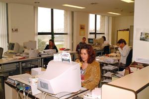 63% des femmes chefs d'entreprises opèrent dans le secteur des services