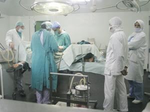 Yasmina Baddou – Cliniques privées : L'audience reportée au mercredi 24 août