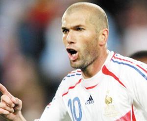 L'affaire Zidane devant la FIFA