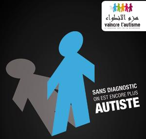 L'autisme touchera plus de 560.000 Marocains
