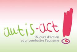Une initiative pour combattre l'autisme