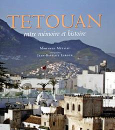 Tétouan : une ville à livre ouvert