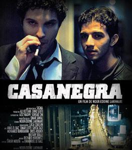 «CasaNegra» remporte la médaille de bronze