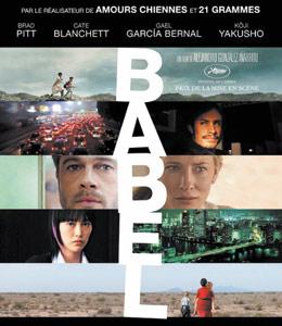 Babel : des destins portés à l'écran