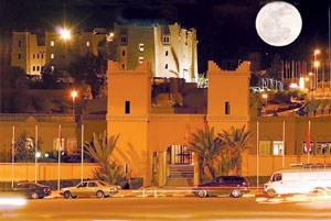 Ouarzazate : L'Agence urbaine s'ouvre au public