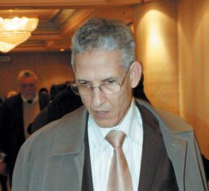 Lahcen Daoudi poussé vers la porte de sortie par l'aile radicale du parti islamiste
