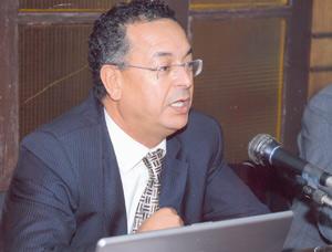Lahcen Haddad : «C'est un avant-goût d'un programme gouvernemental»