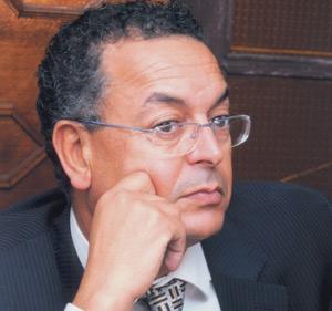Lahcen Haddad : «On note une certaine panique chez des partis»