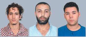 Arrestation en Espagne de trois Marocains membres d'Al Qaïda au Maghreb islamique
