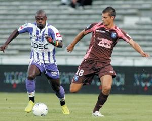 Football : Ligue 1 : L'été calamiteux d'Auxerre