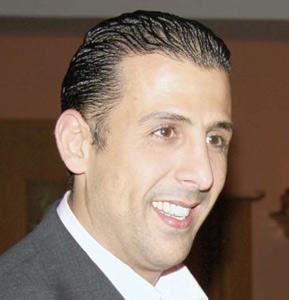 Mustapha Lakhsem : un grand champion qui rêve de formation