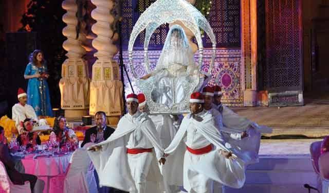 Programmes TV : Lalla Laârossa : Le mariage de rêve sera célébré ce vendredi