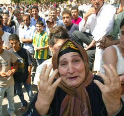 Algérie : le retour de la terreur