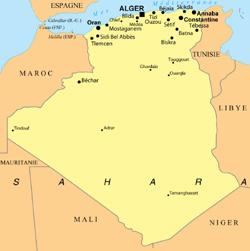 Bonnes feuilles : Un regard calme sur l'Algérie (1)