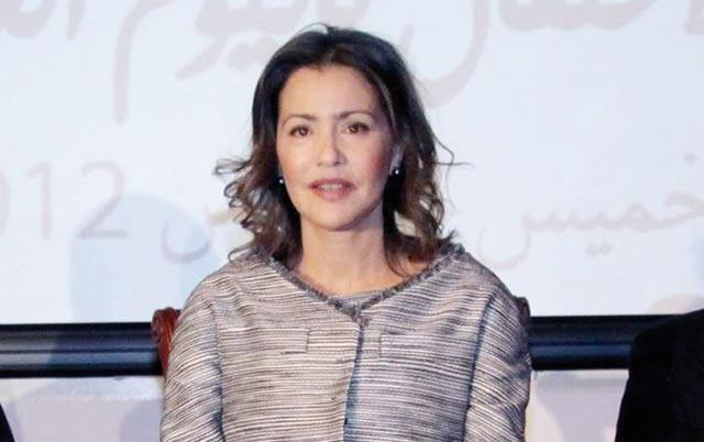 Anniversaire : SAR la Princesse Lalla Meryem, un engagement inconditionnel  pour la femme et l enfance