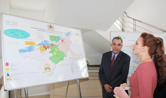 Cancer du Sein: Ouverture d'un centre de dépistage à Mohammedia