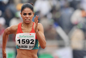 Le Maroc termine 6ème au tableau des médailles