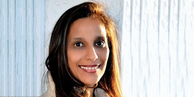 Lamia Berrada Berca : «Je voulais évoquer l'enfermement d'une femme privée de libre expression»