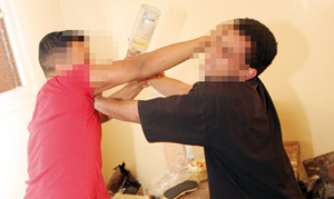 Tué pour avoir tenté d'abuser sexuellement de son ami