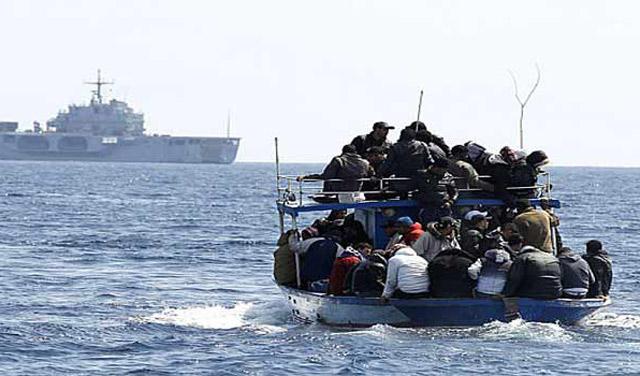 Nouveau naufrage à Lampedusa : L Italie se mobilise pour « une  Méditerranée plus sûre »
