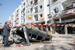Une forte explosion secoue le quartier Sbata faisant un mort et six blessés