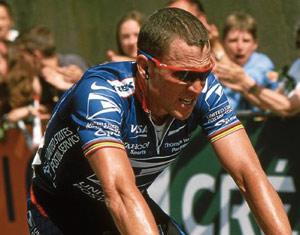 Lance Armstrong papa pour la quatrième fois en juin