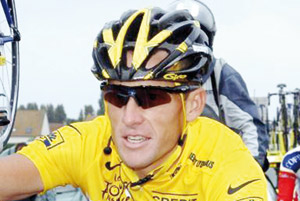 Tour de France – Armstrong : difficile de battre Contador
