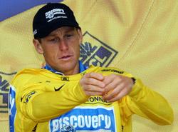 Cyclisme : Armstrong menacé