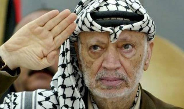 Yasser Arafat aurait bel et bien été empoisonné au polonium