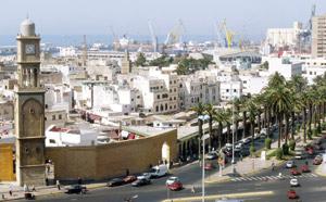 Casablanca veut réhabiliter son ancienne médina