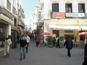 Tanger : 130 MDH pour embellir la médina