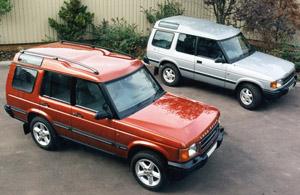 Land Rover Discovery : 20 ans, l'âge de la raison