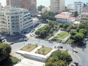 Maroc-UEMOA : Jettou en force à Dakar