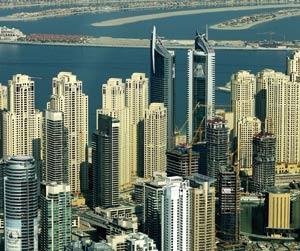 Le gouvernement apporte son soutien à Dubai World