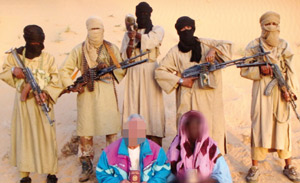 Mauritanie : 12 ans de prison confirmés en appel pour Omar le Sahraoui