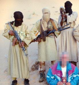 Les USA mettent en garde contre les voyages en Mauritanie