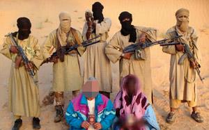 Un ex-membre du Polisario recruté par AQMI pour enlever des Espagnols