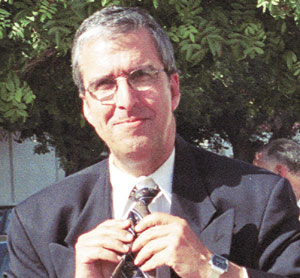 Automobile : Larbi Belarbi, nouveau président de l'Amica