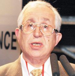 Larbi Messari : «Revaloriser l'action partisane»