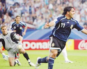 Les Pays-Bas et l'Argentine qualifiés