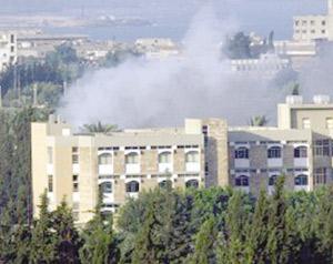 Guerre au Liban : un bilan très lourd