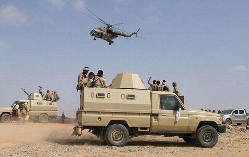 L'armée saoudienne lance une opération militaire au Yémen: Le Maroc solidaire avec l'Arabie Saoudite
