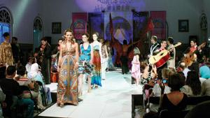 Asilah : Lorsque les stylistes marocains et mexicains suscitent la fascination