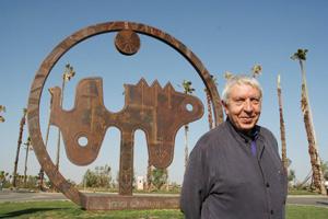 La peinture contemporaine marocaine à l'honneur à Cartagena