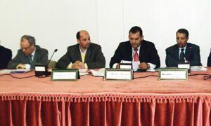Tanger : réhabilitation de la zone industrielle de Gzenaya