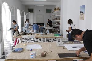 Assilah : Un haut lieu de création artistique