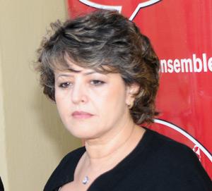 Tanger : Pour l'adhésion des textiliens au programme Moussanada TI