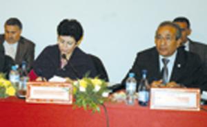 Ouarzazate : tenue de la 8ème session du conseil administratif de l'AREF
