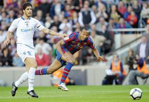 Le duel Barça-Real toujours aussi palpitant