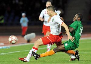 Match amical Maroc-Niger : Une bouffée d'oxygène avant le match contre l'Algérie